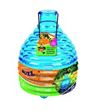 Best Wasp Killers - The Buzz Honeypot Wasp Trap with Bait, Lightweight Review