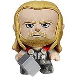 Funko - Peluche Marvel Avengers - Thor fabricación 15cm - 0849803050771 - Peluche Vengadores Thor (15cm)
