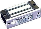 LUPUSEC Magnetisches Sperrelement für die XT Smarthome Alarmanlagen, kompatibel mit den XT Funk Alarmanlagen, 12035