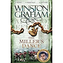The Miller's Dance: A Novel of Cornwall 1812-1813 (Poldark, Band 9)