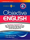 Objective English for Competitive Examinations 4th Edition price comparison at Flipkart, Amazon, Crossword, Uread, Bookadda, Landmark, Homeshop18