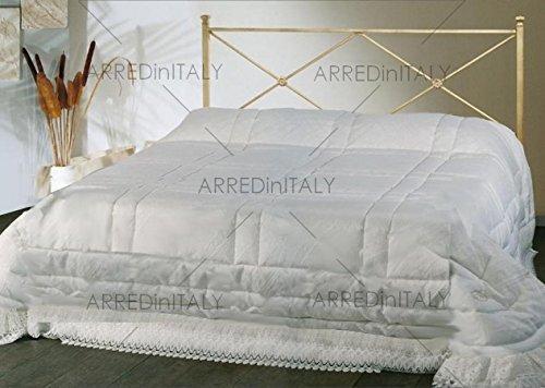 Testiera Letto Matrimoniale Ferro.Testata Letto Matrimoniale Antica Usato Vedi Tutte I 44 Prezzi
