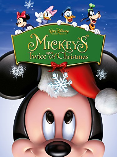 mickeys twice upon a christmas watch online now with