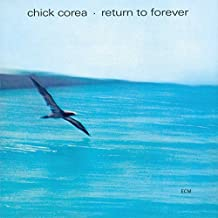 Return to Forever [180g VINYL]