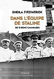 Dans l'équipe de Staline (Domaine étranger) - Format Kindle - 9782262075651 - 17,99 €