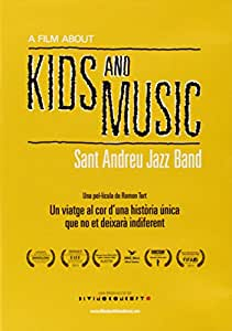 A Film About Kids And Music [DVD]