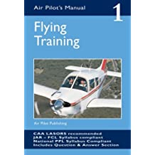 Flying Training - Air Pilot's Manual