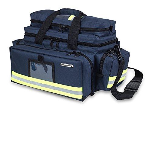ddfec44717af Bolsa de emergencias de gran capacidad. Color Azul.