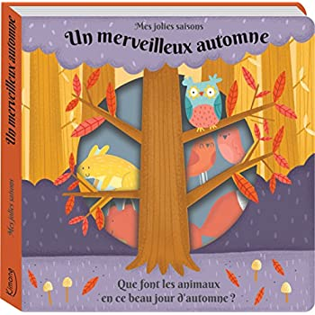 Mes jolies saisons - Un merveilleux automne