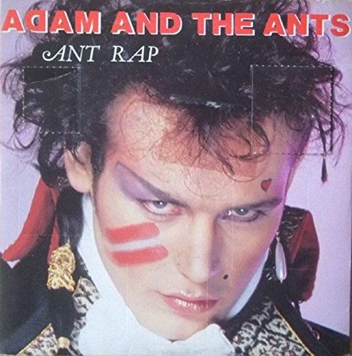 Ant Rap 7