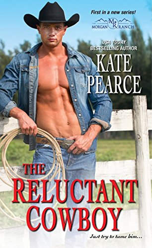 Reluctant Cowboy (Morgan Ranch)
