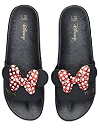 e0553e8d72 Primark Disney Minnie Mouse Sliders~Size 4 5 6 7 (4)