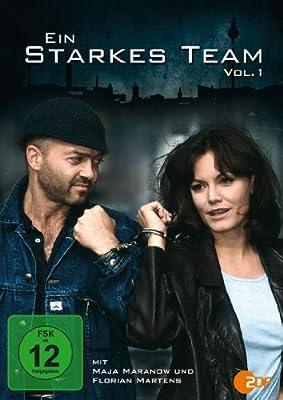 Ein starkes Team: Volume 1 [2 DVDs]