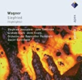 Wagner-Siegfried (Highlights) -