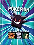CARTOON WORLD DIARIO AGENDA SCUOLA - POKEMON - 10 Mesi b