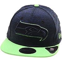 e1f55404639 Amazon.co.uk  Seattle Seahawks - Hats   Caps   Clothing  Sports ...