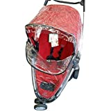 1STOPBABYSTORE UNIVERSAL HOUSSE DE PLUIE CONVIENT QUINNY ZAPP EXTRA, EXTRA 2,CITY SELECT,OYSTER 2, BUZZ