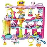 Littlest Pet Shop - El circo de las mascotas (Hasbro A0208)