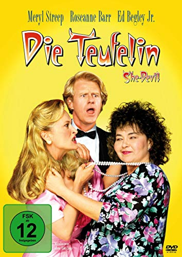 Die Teufelin (She-Devil)