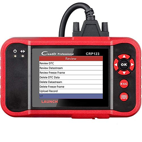 LAUNCH CRP123 OBD2 Scanner Motor/ABS/SRS/Getriebe Kfz-Codeleser Diagnose-Scan-Tool