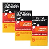 L'Oréal Paris Men Expert Hydra Energy Feuchtigkeitspflege Anti-Müdigkeit