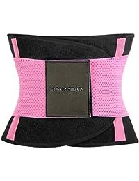 Charmian Women's Waist Trainer Belt - Body Shaper Belt For An Hourglass Shape