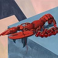 Lobsters & Cherries - Single