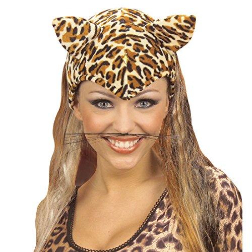 Amakando Katzen Schnurrbart Maus Bart Katze Schnurrbarthaare