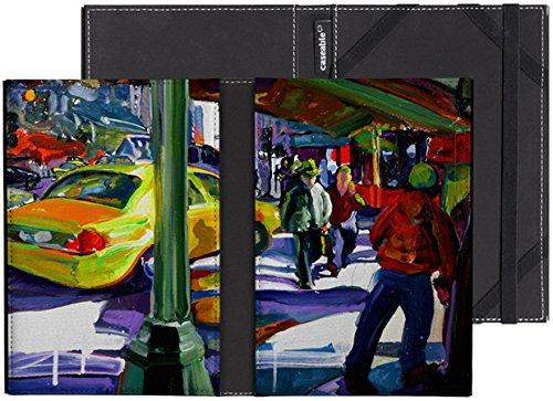 Preisvergleich Produktbild Tablet Hülle / Case / Cover für Huawei MediaPad 7 Lite - ''Right on Park'' von Tom Christopher