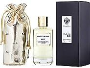 MANCERA Mancera Crazy For Oud Women's Eau de Perfume, 12