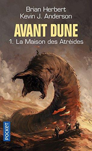 Avant Dune, tome 1 : La Maison des Atréides