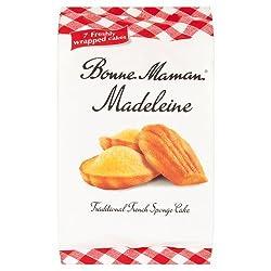 Bonne Maman Madeleine Cake, 175g