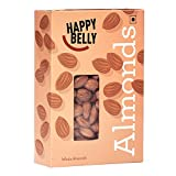 #9: Happy Belly Almonds, 1kg