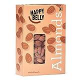 #4: Happy Belly Almonds, 1kg