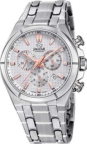 Reloj Suizo Jaguar Hombre J695/1