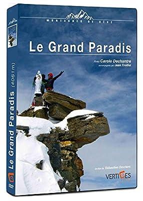 Le grand paradis [FR Import]