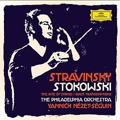 Stravinsky: Le Sacre du Printemps / Part 2: Le Sacrifice - Evocation Of The Ancestors