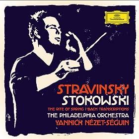 Stravinsky: Le Sacre du Printemps / Part 1: L'Adoration de la Terre - The Sage