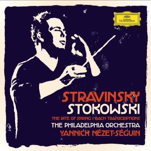 Stravinsky: Pastorale - Arranged By Leopold Stokowski