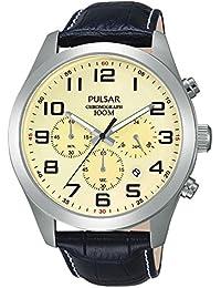 Pulsar PT3665X1 Men's Chronograph Watch
