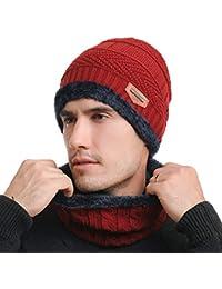 80dcfc234de9e4 Suchergebnis auf Amazon.de für: Rot - Mütze, Schal & Handschuh-Sets ...