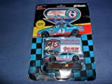 #-43-Richard-Petty-1992-Fan-Appreciation-Tour-Martinsville-By-Racing-Champions