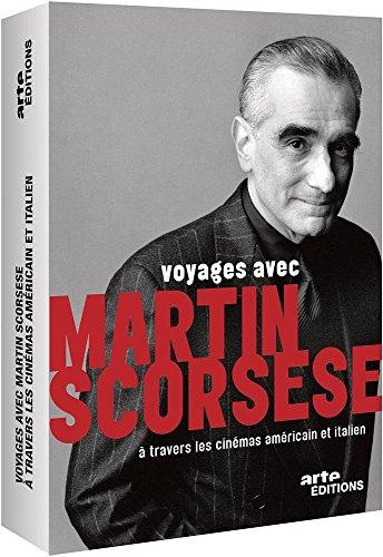 Martin Scorses 2 DVD