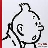 Tintin: The Art of Hergy