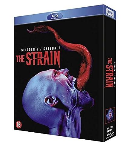 The Strain - Saison 2 [Blu-ray]