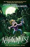Nightmares! The Sleepwalker Tonic (Nightmares 2)