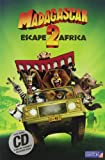 Madagascar 2: Escape to Africa. Readers Level 2 (Lecturas (ingles))