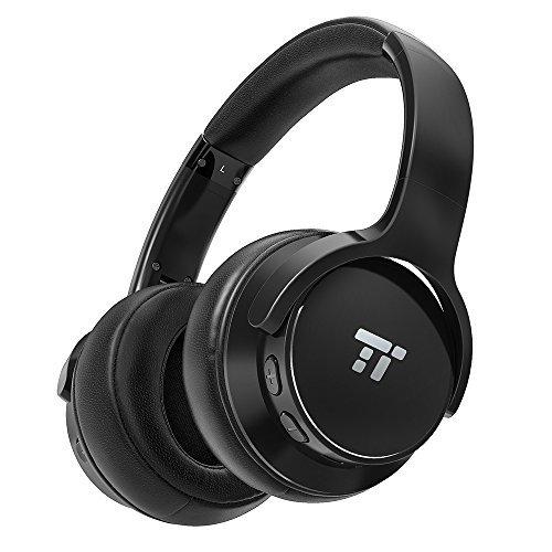 TaoTronics Cuffie Bluetooth in sconto a 47,99€ con coupon