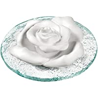 Duftstein Rose + Glasteller, 1 St preisvergleich bei billige-tabletten.eu
