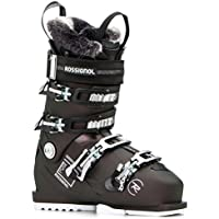Rossignol Pure Heat Women - Iridescent Black